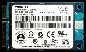 Toshiba THNSN Early