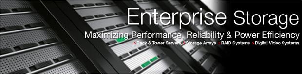 Toshiba enterprise banner