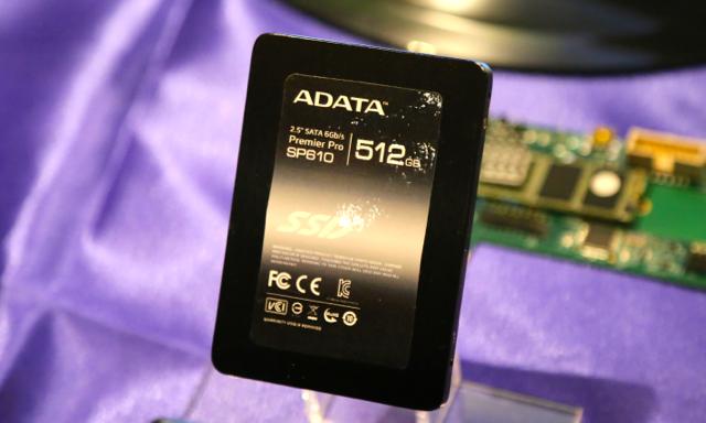 ADATA XP610