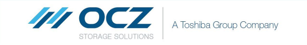 OCZ Storage Solutions logo
