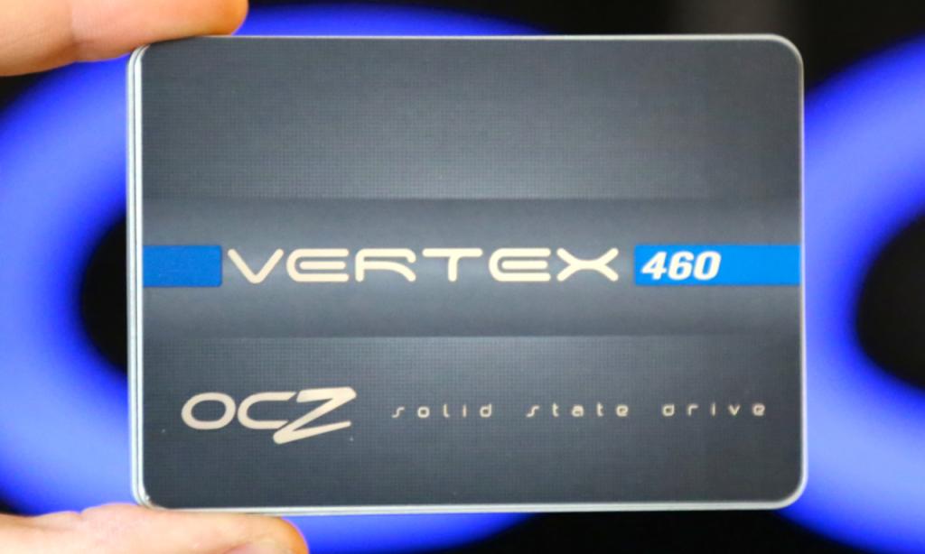 OCZ Vertex 460 3x5
