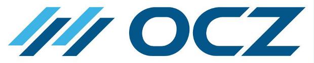 new OCZ logo