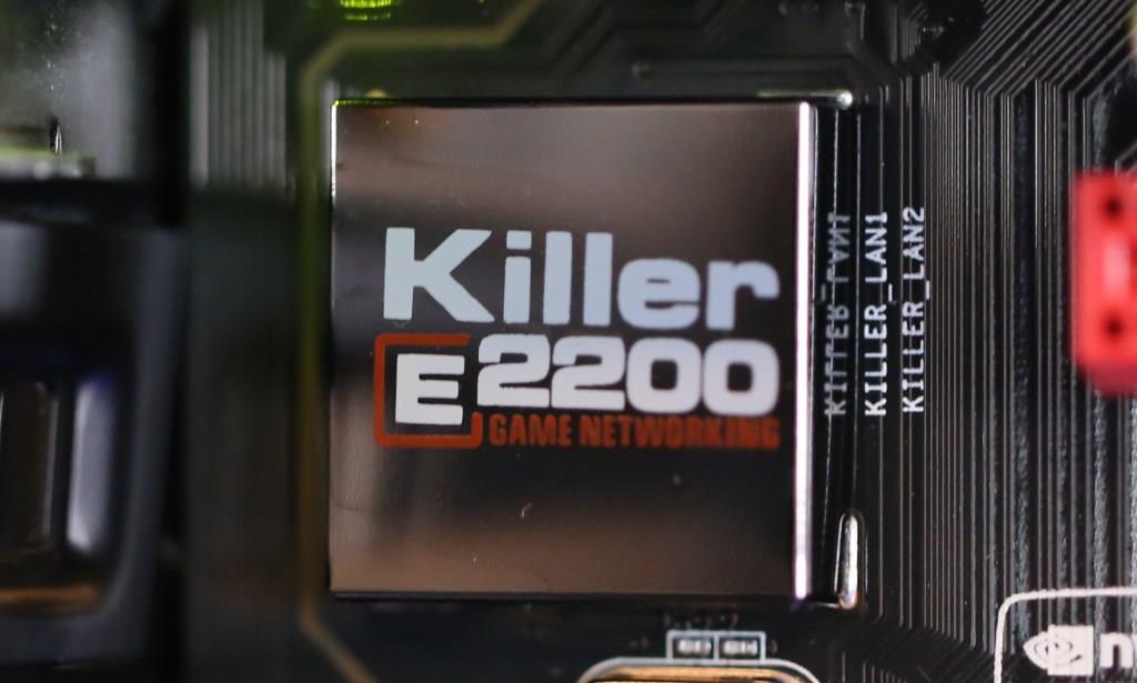 Killer E2200