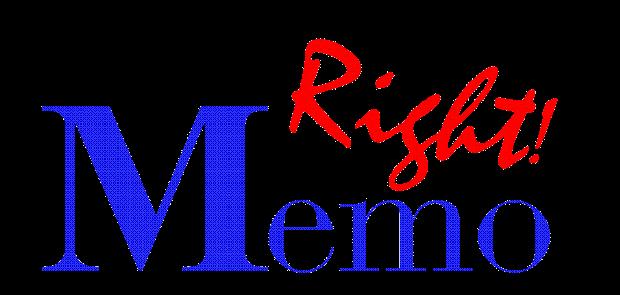 Memoright logo