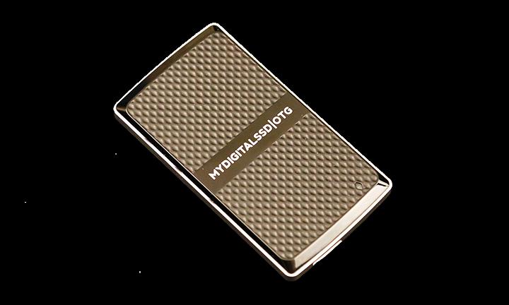 MyDigitalSSD OTG Pocket SSD Angled 2