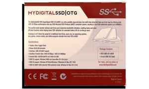 MyDigitalSSD OTG Pocket SSD Exterior Back
