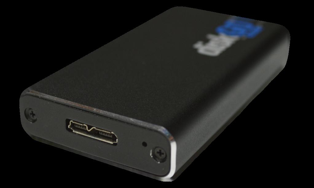 SSD Edge DiskGo Pocket External SSD 2