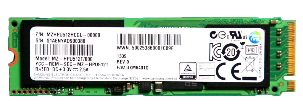 Samsung-XP941-512GB-M2-SSD-Front-Branded2