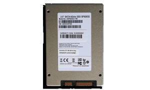 ADATA SP920 Premier Pro 1TB SSD Back