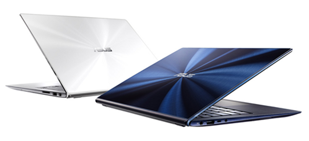 Asus Zenbook UX301LA both colors