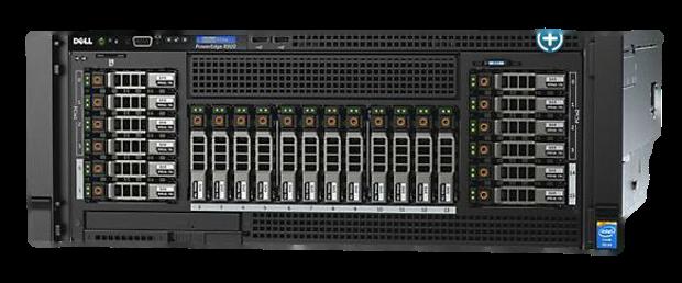 Dell PowerEdge R920 Server II