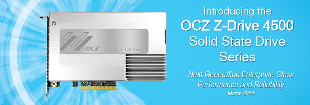 OCZ Z-Drive-4500-1
