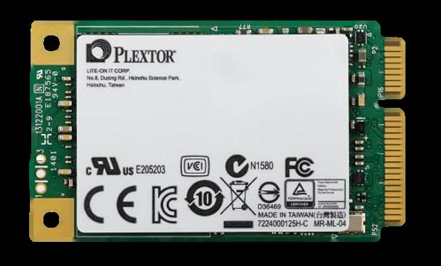 Plextor M6M large image