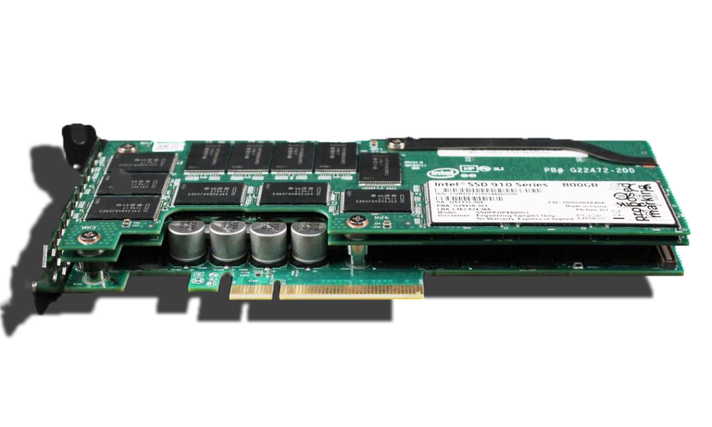 What is a SSD - INtel 910 Data Center.SSD