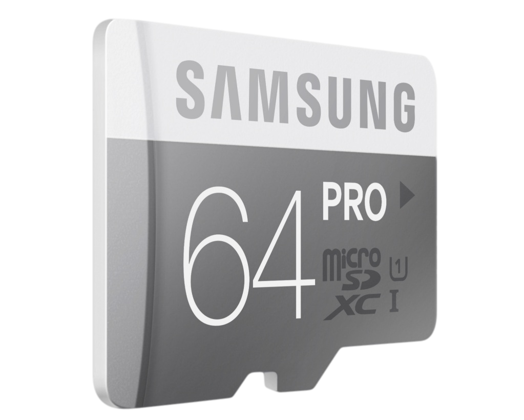 Samsung SD Cards Featured