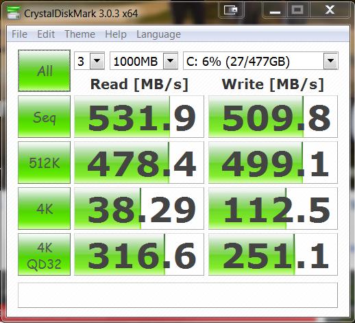 840 Pro ASRock Z97 Extreme6 CDM