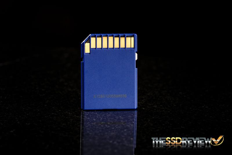 ADATA XPG 64GB Back