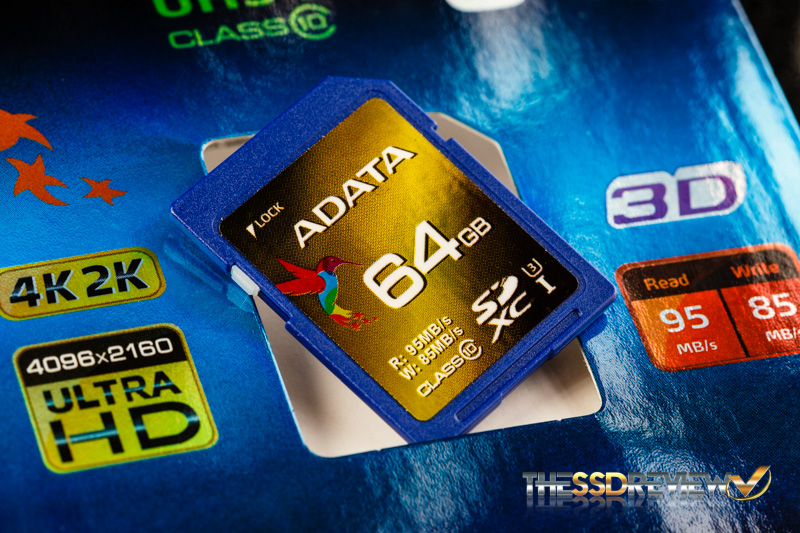ADATA XPG 64GB-7