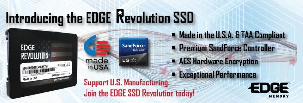 Edge Revolution SSd banner