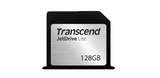 JetDrive Lite 350 128GB