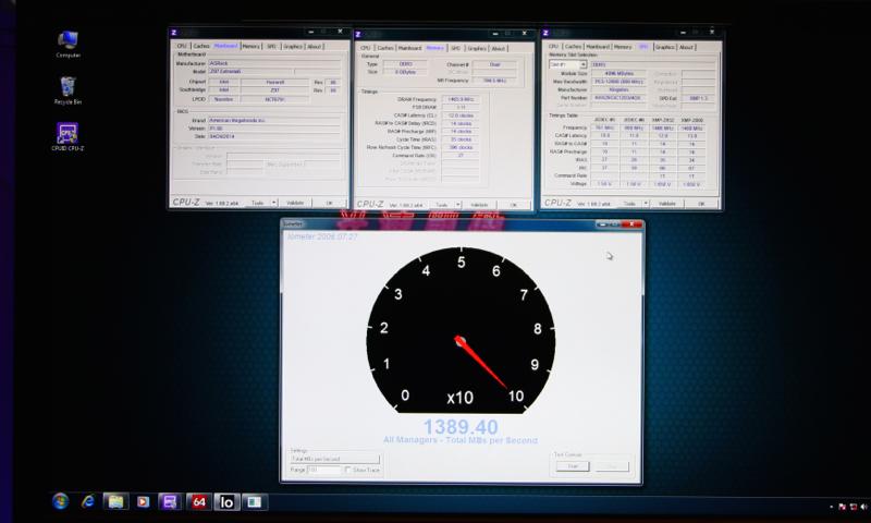 Kingston HyperX M.2 SSD - 04