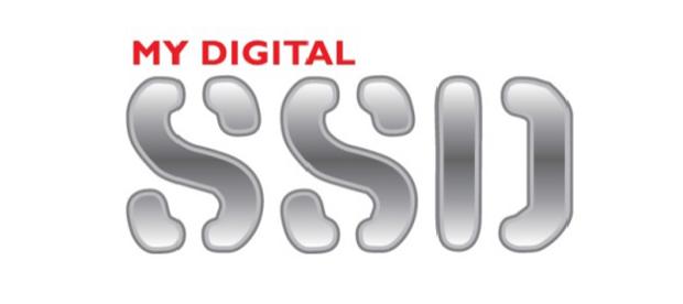 MyDigitalSSD SuperBoot logo