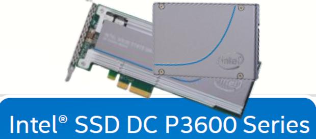 P3600 sereis