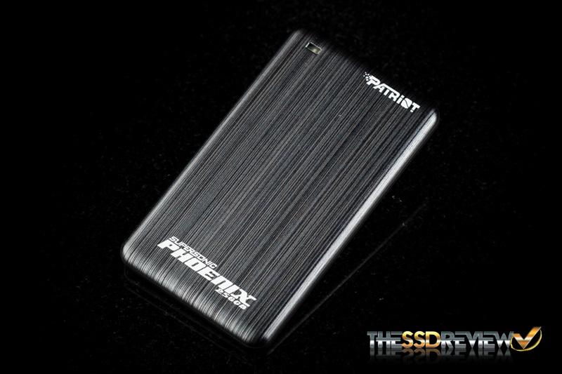 Patriot Supersonic Phoenix-9