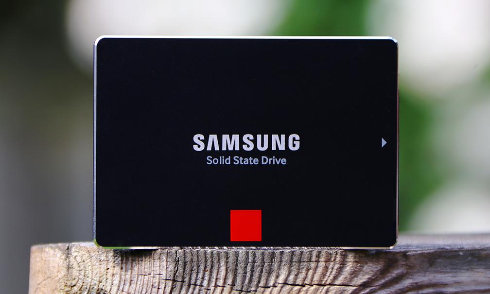 Samsung 850 Pro ssd eXTRA