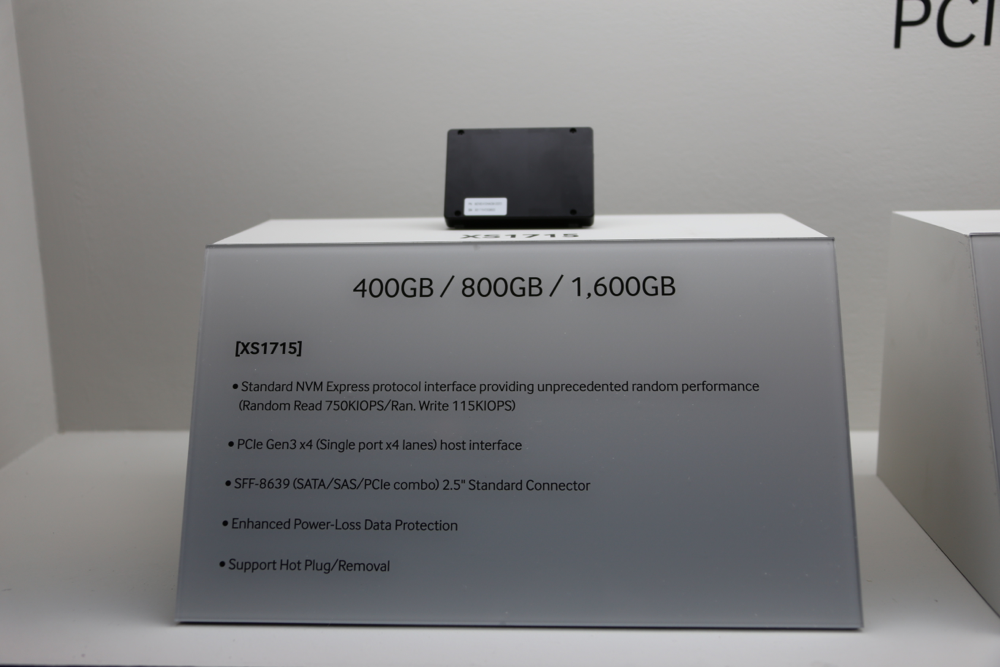 Samsung SSD Summit 201402