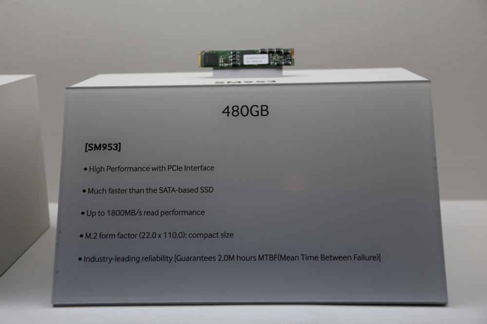 Samsung SSD Summit 201404