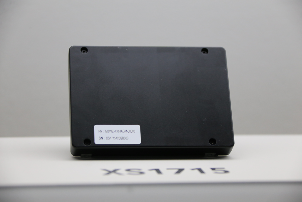 Samsung SSD Summit 201405