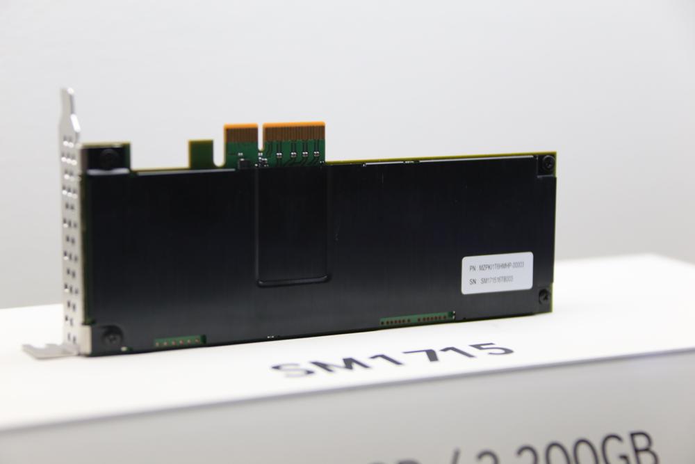 Samsung SSD Summit 201406