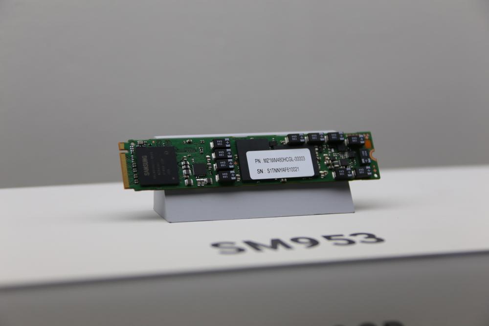 Samsung SSD Summit 201407