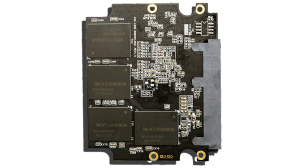 Angelbird SSD2Go 521GB SSD PCB Back