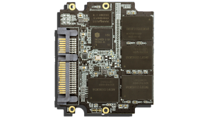 Angelbird SSD2Go 521GB SSD PCB Front