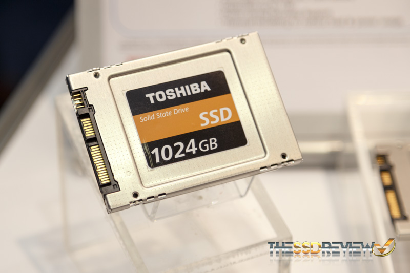 HDD vs SSD-1