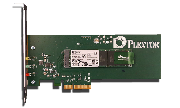 Plextor-M6e-PCIe-M.2-SSD-With-Adapter