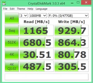 XP941 Fresh OS CDM