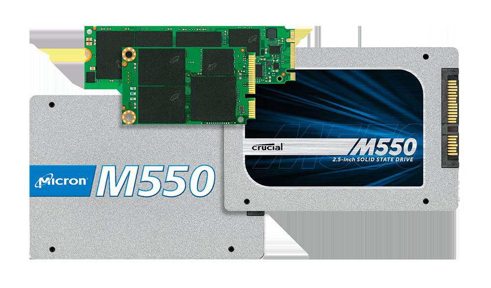 M550 Family