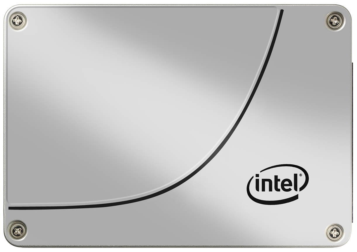 Intel SSD DC S3500 Series - High Capacity