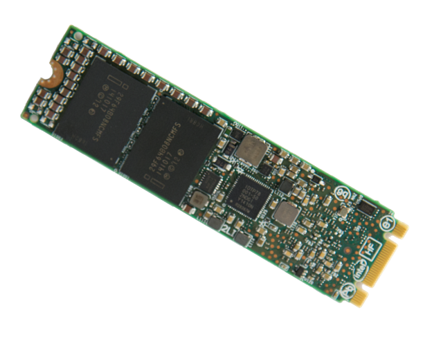 Intel SSD DC S3500 Series - M.2