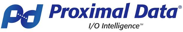 Proximal Data logo