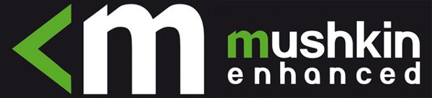 mushkin logo dark