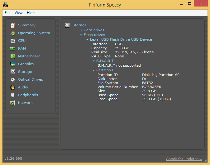 Lexar JumpDrive P10 Benchmarks-1