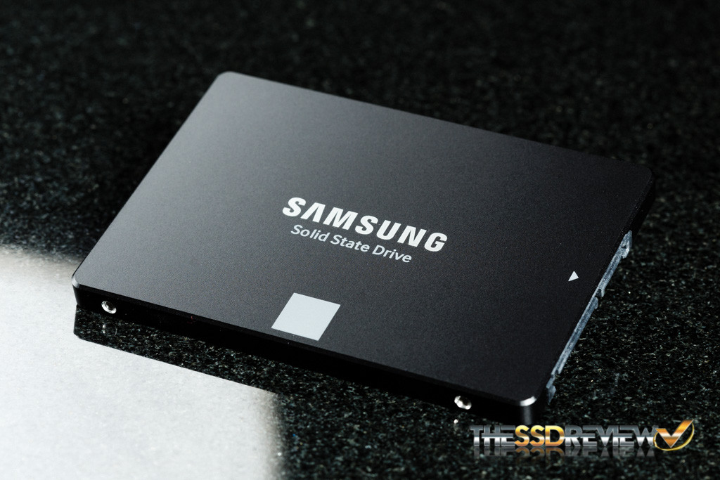 Samsung 850 EVO 1TB Main