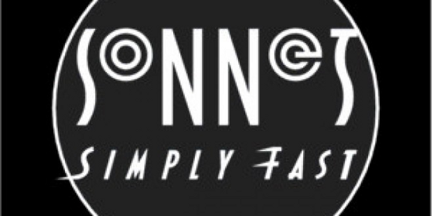 sonnet logo dark