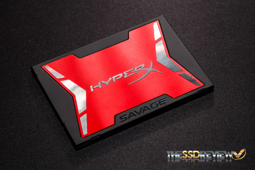 Kingston Hyper X Savage