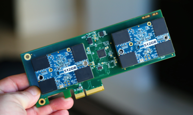 Mushkin PCIe1
