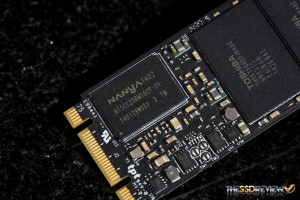 Plextor M6e Black Edition 256GB DRAM
